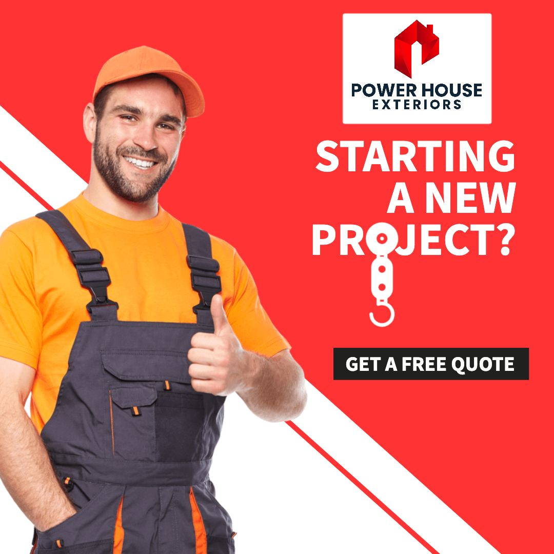 Roofing Construction Ad