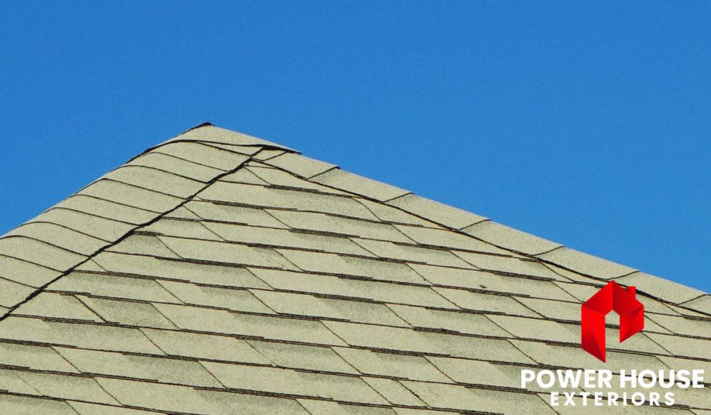 New Roof Meridian Idaho
