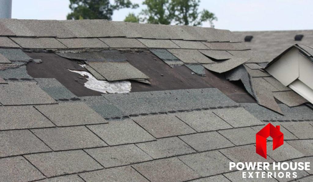 Roof Repair Meridian Idaho