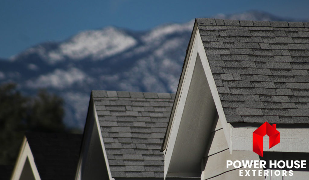 Roof Replacement Boise