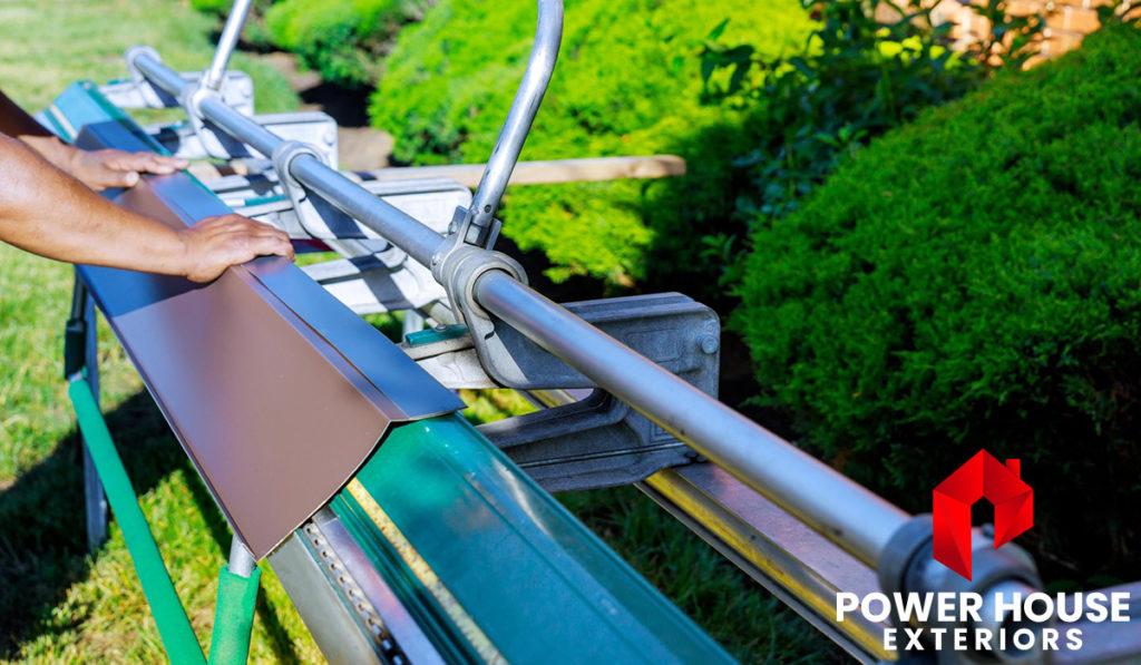 roof flashing installation Boise